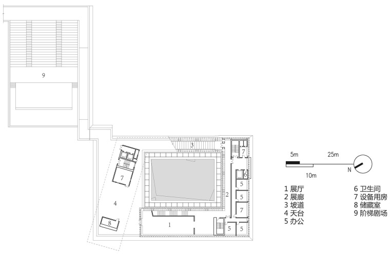 036-tibet-intangible-cultural-heritage-museum-by-shenzhen-huahui-design-co-ltd