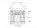 300平独栋欧式风格别墅室内设计施工图