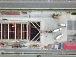 南通地铁建设再获标志性进展