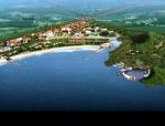 [福建]蝶岛某岛发展战略规划景观规划设计