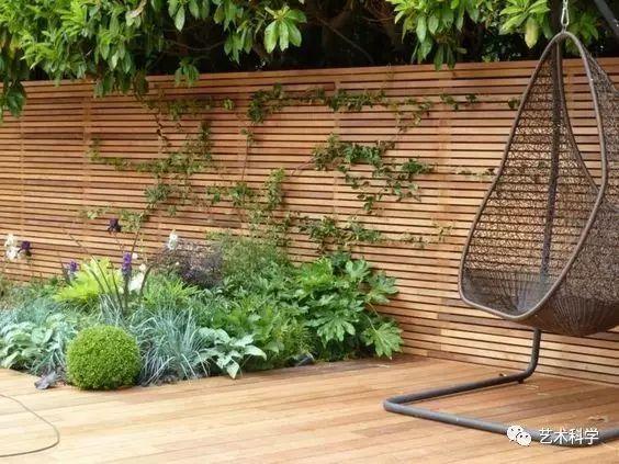 景观风水丨庭院围墙设计中的讲究_8
