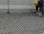 [QC成果]提高屋面细石混凝土施工质量