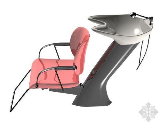 美容院专用椅
