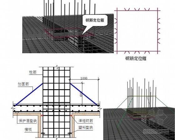 [河南]棚户区改造工程总承包施工组织设计(300页 附图)
