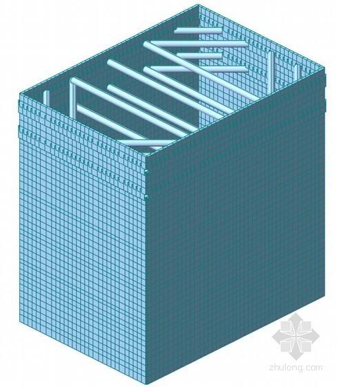 [江苏]河道内深基坑钢板桩支护施工方案(附钢板桩支护计算书)