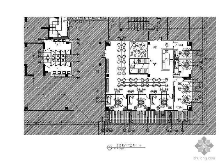 [成都]某高档会所设计装修图