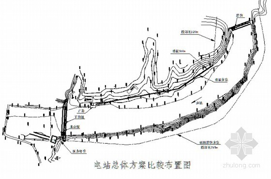 [江西]中小型水电站技改工程可行性研究报告