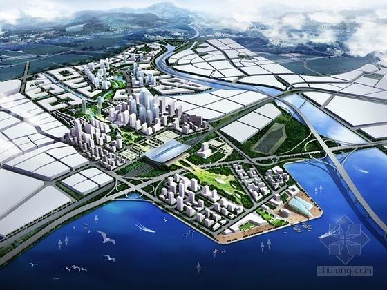 精端奢享型综合体项目定位及物业发展建议