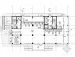 [广东]工业厂房高层宿舍楼空调通风系统设计施工图(含消防设计)