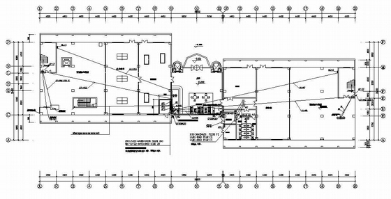 某十层宿舍楼电气图纸