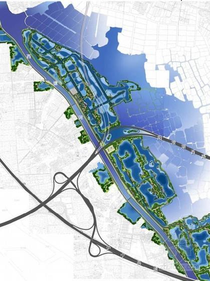 特色主题公园景观文本资料下载-[苏州]主题公园总体景观规划方案