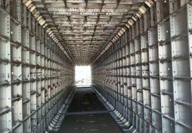 地下管廊廊体建造支模施工的新材料、新设备、新技术和新标准!_39