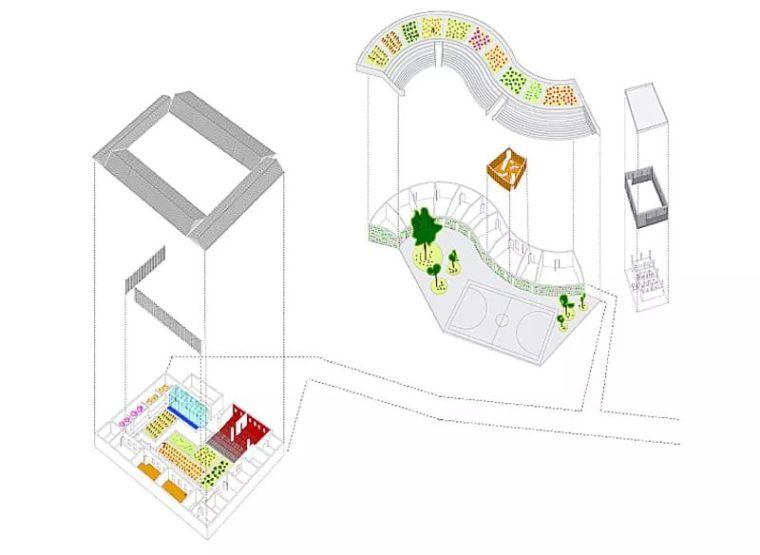 25个农村改造案例,这样的设计正能量爆棚_71