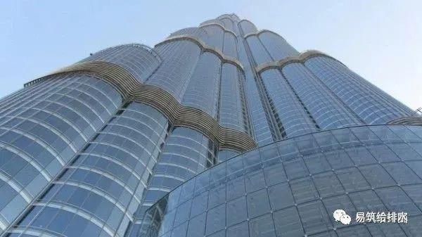 超高层建筑给水排水设计