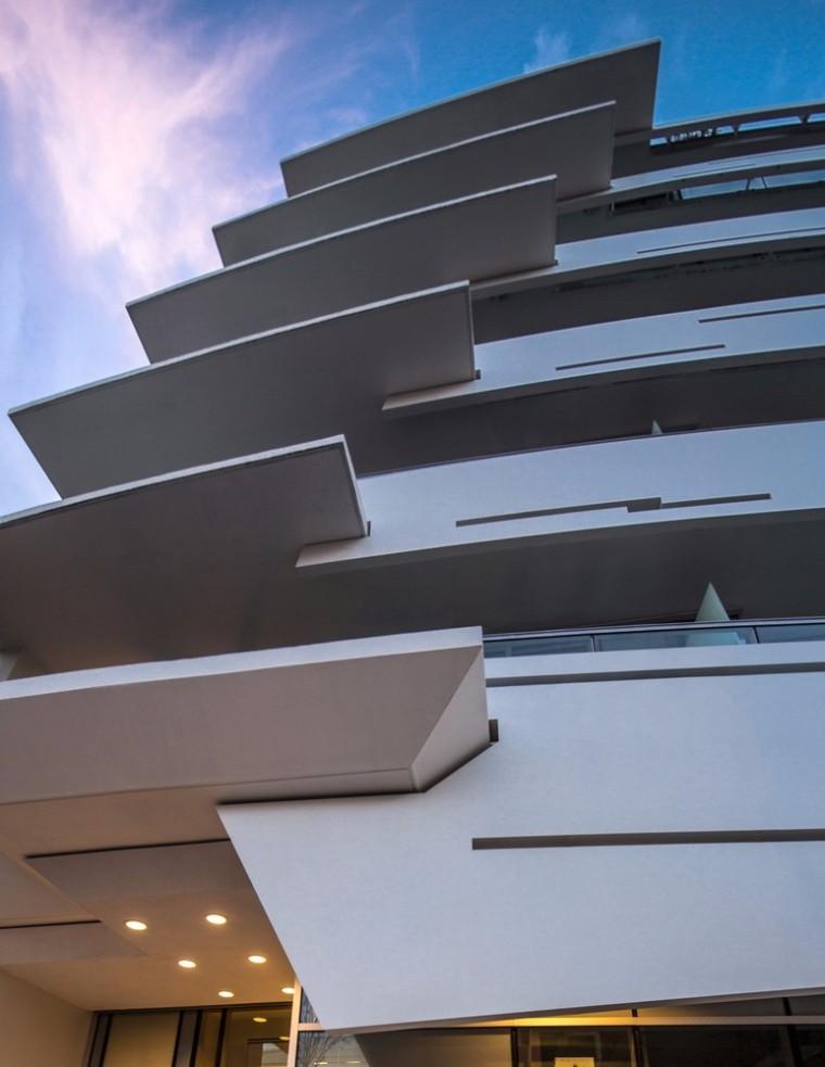 加拿大商住混合建筑-2