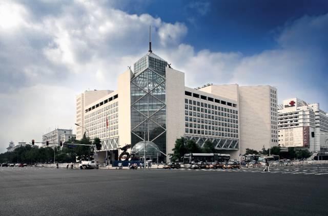 这个华裔建筑设计师,用他的作品征服了世界!_11