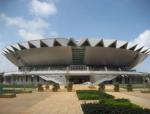 云南师范大学呈贡校区体育馆初步设计说明