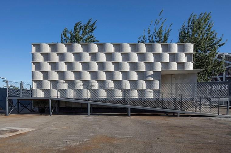 CHINA HOUSE VISION-探索家「海尔 x 非常建筑」— 砼器
