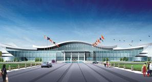 2012091935352645-桂林国际会展中心第1张图片