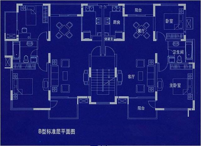 干货!规划、建筑、户型全套建筑知识_30