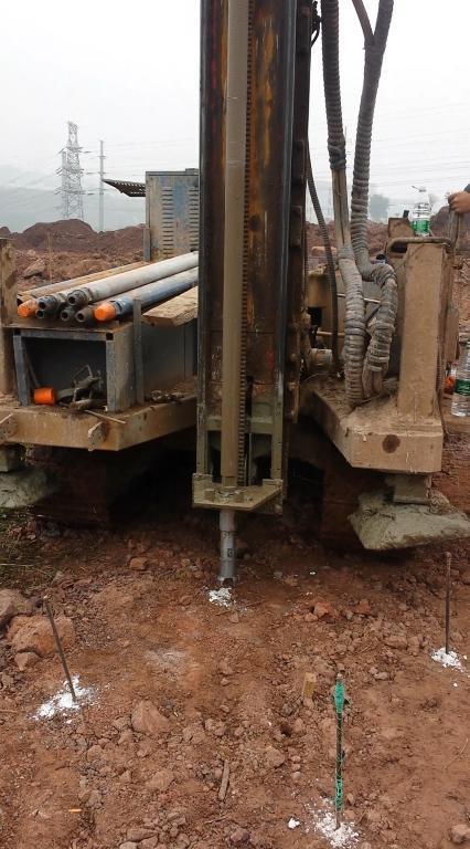 涨姿势,旋喷桩施工全过程工艺