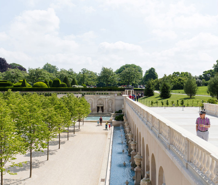 美国LongwoodGardens主喷泉花园-002-2018-asla-general-design-award-of-honor-longwood-gardens-main-fountain-garden-by-west-8-urban-design-landscape-architecture