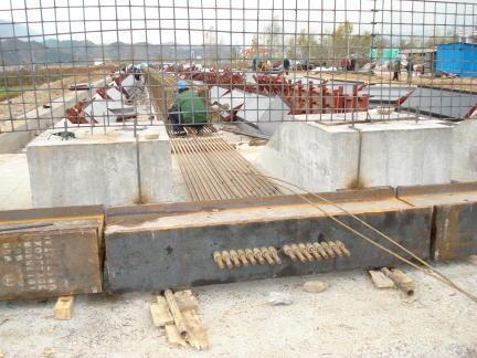 「梁桥装配式施工」先张法预应力梁预制方法
