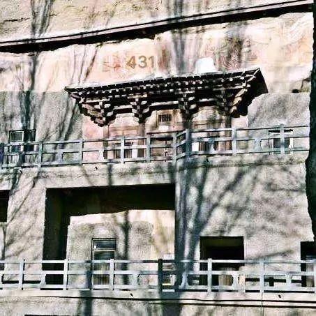 中国现存的木结构古建筑前50座,看一眼少一眼了~_16