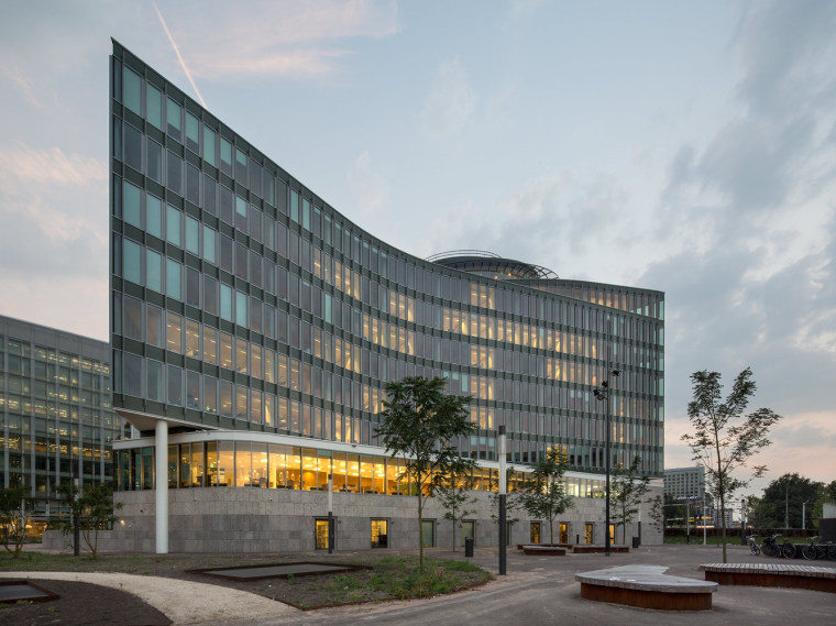 荷兰Stibbe律师事务所总部