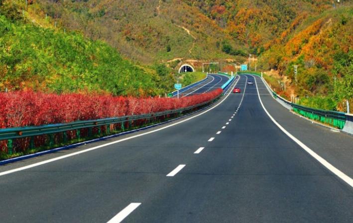 [贵州]高速公路项目中BIM技术应用