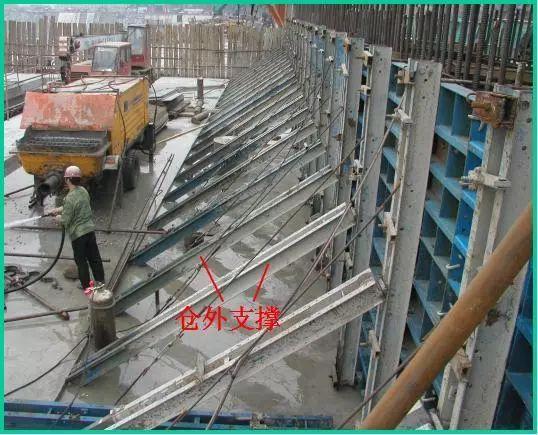 组合钢模板施工工艺_5