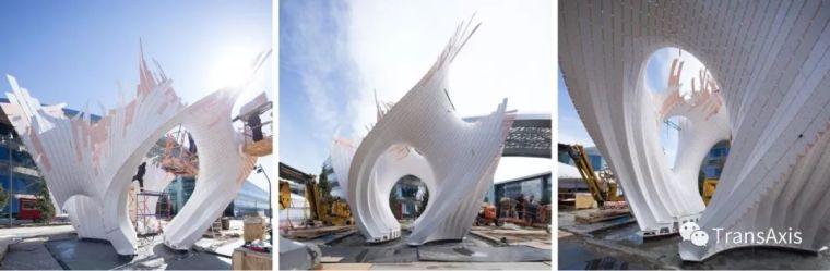 """离开扎哈后单飞,他成为世界上最""""骚""""的异形壳体建筑师!_23"""