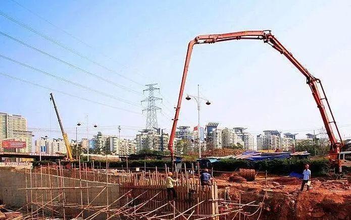 三个问题详解基础施工,对工程要点