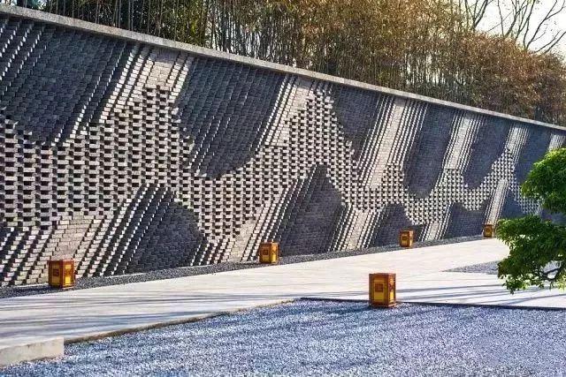 景观墙,怎么可以这么美!_24