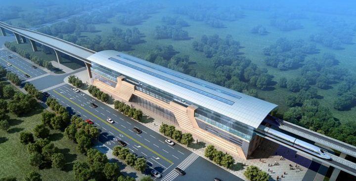 城际轨道交通工程项目管理策划书(203页)