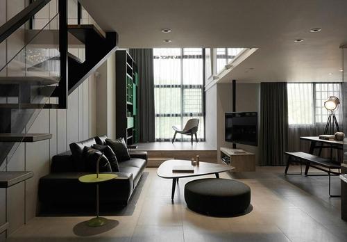 客厅空间规划技巧