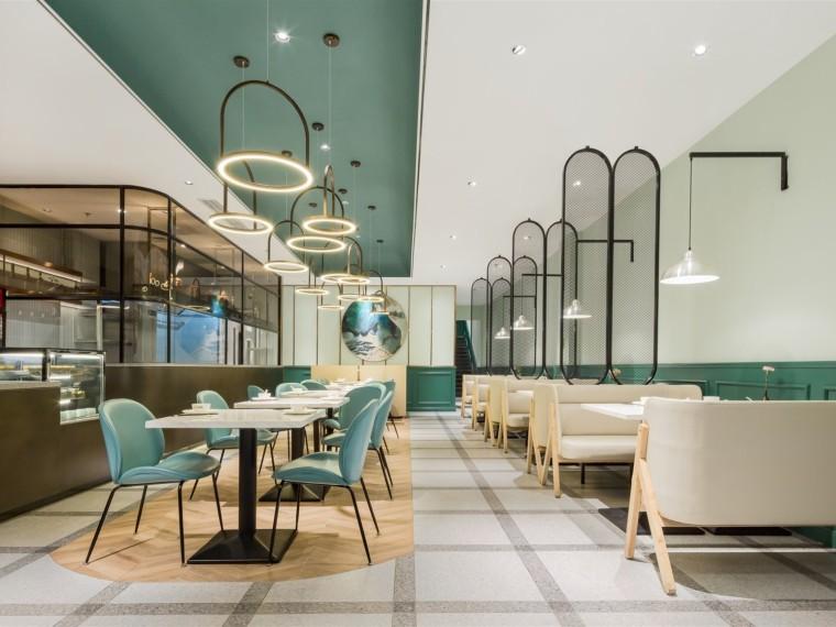 北京汤鼎福餐厅