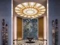 异域东方•Neo-Art Deco跨越世纪的优雅型制