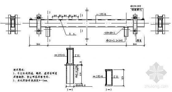 宁波某超高层酒店工程整体提升电梯井筒模施工方案
