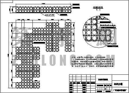 高层不锈钢水箱结构图