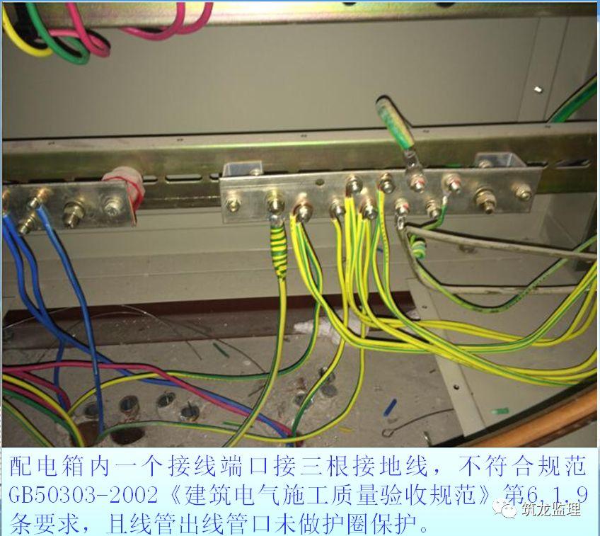 机电安装监理质量控制要点,从原材料进场到调试验收全过程!_114