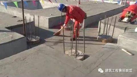 """地下工程""""预铺反粘""""防水:建筑业新技术_4"""