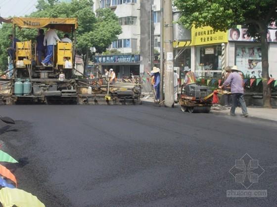 [河南]城市道路工程施工技术交底