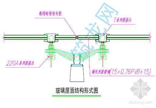 某革命纪念馆钢结构施工组织设计