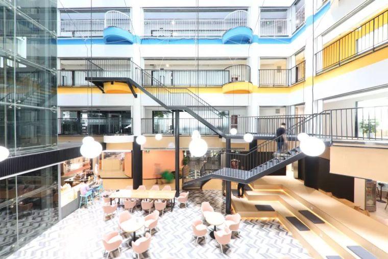 新作 杭州万科时代公社/北京大观建筑设计