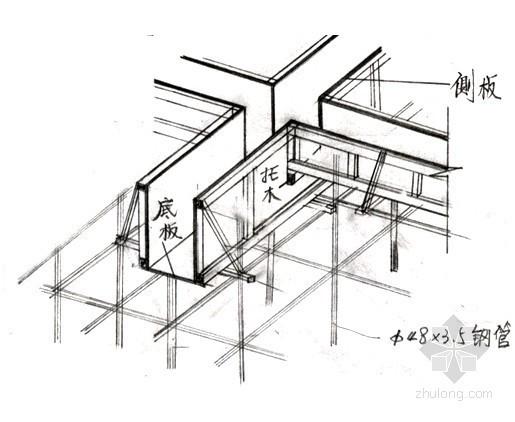 陕西某高层住宅楼施工组织设计(剪力墙、笩板)