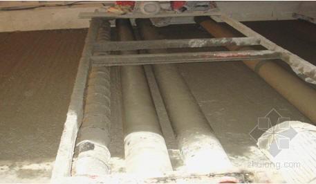[福建]隧道工程路面施工方案