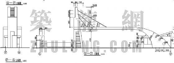 大门设计方案-2