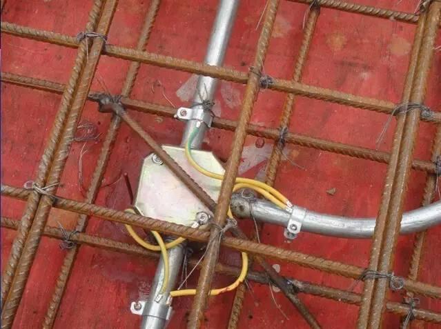 多图讲解线管敷设的优质做法和注意事项