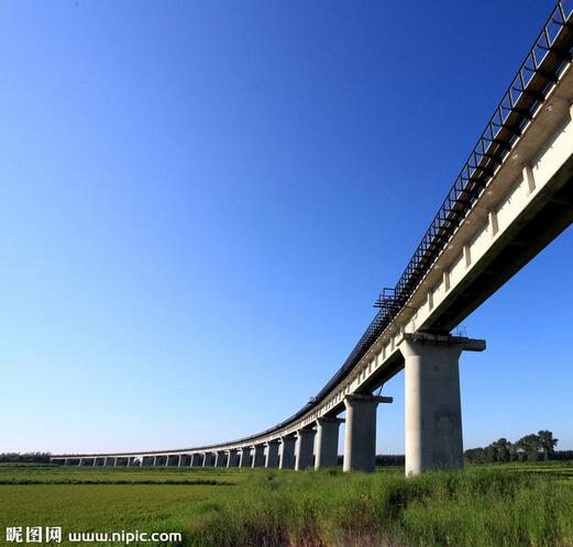 高速公路桥梁工程施工方案(原)